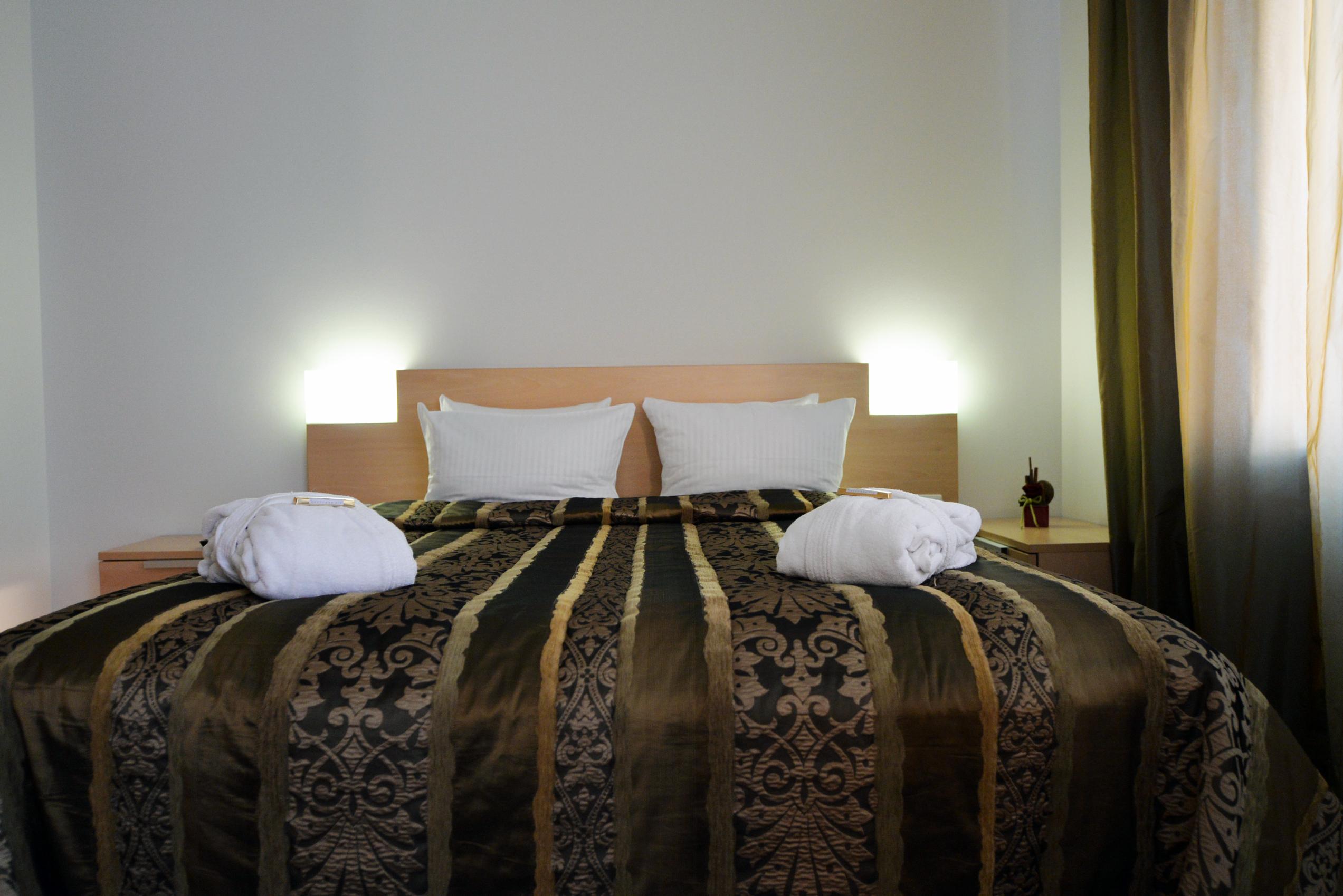Kambariai, viešbutis NAVALIS, Klaipėda